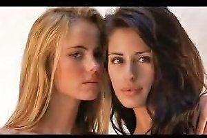 Beautiful Girls 02 Free Lesbian Porn Video Fd Xhamster
